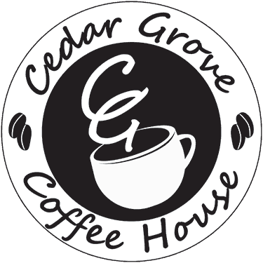 Cedar Grove Coffee House logo
